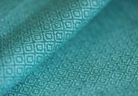 Girasol Diamond Weave Tourmaline 6