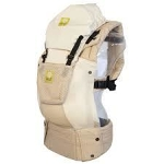 Lillebaby Complete Airflow Champagne