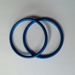 Sling Rings Medium Blue