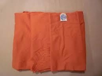 Moby Orange Stretchy Wrap