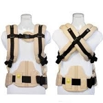 Lillebaby Champagne Lumbar Support