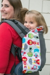 Kinderpack Superkids w/ Koolnit Standard SSC