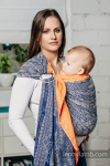 Lenny Lamb Enigma Gathered Ring Sling