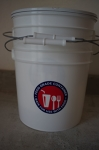 Food Grade Buckets - 2 gallon