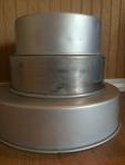 8 inch Cake Pan