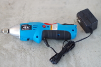 Cordless Power Screwdriver
