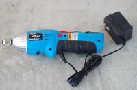Cordless Power Screwdriver