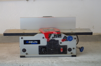"6"" Variable speed Jointer"