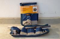 Fiskars 5-gall bucket tool-belt