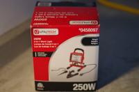 250w Utility light