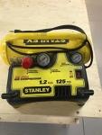 Air Compressor -125 psi - stanley