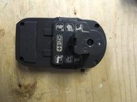 Ryobi One+ 18v 1.3Ah battery