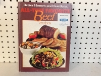 All Time Favorite Beef Recipes