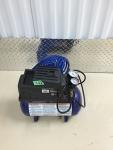 Air Compressor c/w Hose