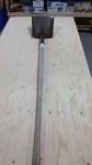 Shovel (Square)