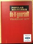 1977 Do It Yourself Popular Mechanics