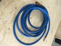 """Air Hose - Blue 3/8"""""""