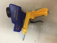 Air Pneumatic Sandblast Gun