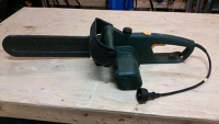14'' chainsaw (corded)