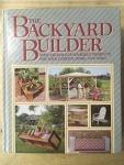 The Backyard Builder by John Warde (Ed)