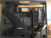 Air Flooring Stapler