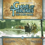 A Game of Thrones: Card Game