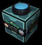 Rick and morty: Mr. Meeseeks' Box O' Fun
