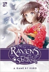 The Ravens of Thri Sahashri