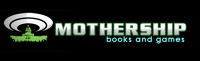 Mothership Books and Games