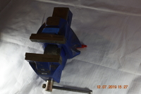 """Bench Vice (4"""")"""