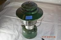 Colman Gas Lantern
