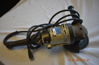 Hand grinder/sander