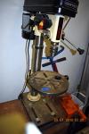 """Drill press (13 1/4"""")"""