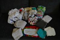 Nappies Kit 12 (Ballymoney CM) Birth to Potty