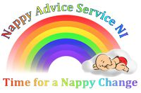 Nappies kit 28 Birth to potty FF - Derry&Strabane area