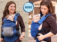 Moby Aria Blue