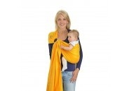 Ring Sling Hoppediz Yellow