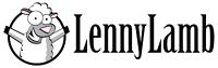 Lenny Lamb Babywearing fleece