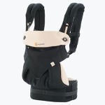 ergobaby omni 360 black and camel ebc2015011539