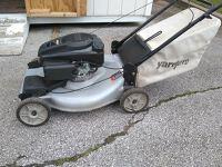 Gas-Powered Mower (Yardpro)