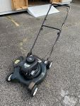 Gas-Powered Mower (Bolens)