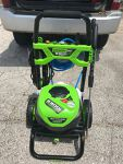 Greenworks Pro 2300 Electric Power Washer