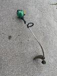 Gas-Powered Weed Trimmer (Featherlite)