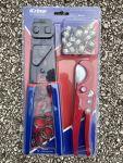 Crimp Pex Tool Kit