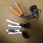 5-SPECIAL INVENTORY - Skipping Rope
