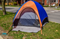 Tent (2 person)