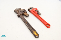 """Pipe Wrench (14"""")"""