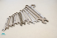 """Combination wrench - standard: 9/16"""""""