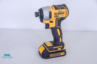 Cordless Impact Driver (Drill)