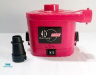 Battery-Powered Quickpump Inflator